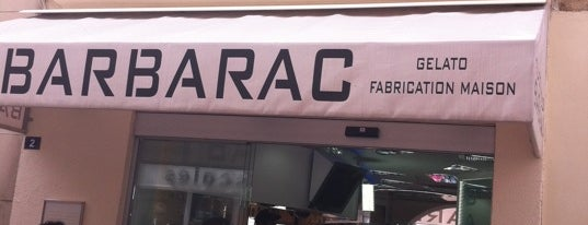 Barbarac is one of France.
