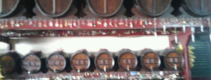 Bar Bodega is one of Comer bien.