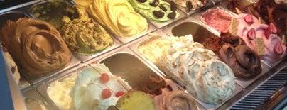 La Crema d' Italia is one of Ice Cream places in Bay Area.