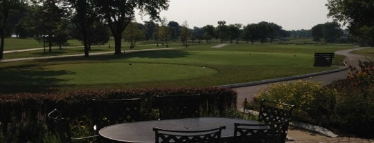 Bridges of Poplar Creek Country Club is one of Potential Vendors.