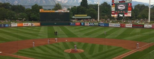 Smith's Ballpark is one of Things to do in Downtown Salt Lake City.