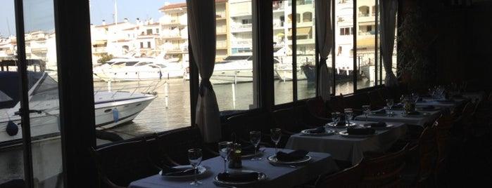 Restaurante Capitan is one of Restaurantes y bares favoritos.