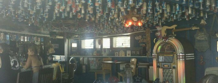 The Poop Deck is one of Houston Press 2011 - Dive Bars.