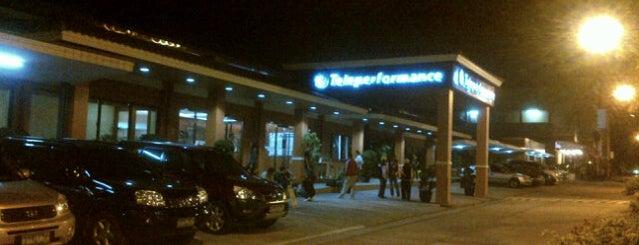 Teleperformance is one of The (Metro) Manila BPO List.