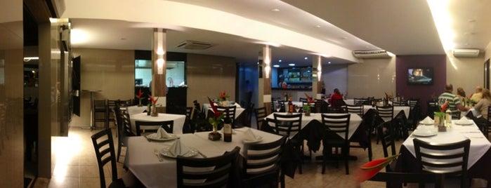 Bodega & Pizza is one of Restaurantes de Recife.