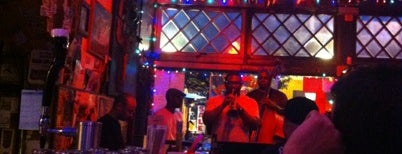chatterbox jazz club is one of the 13 best places for jazz music in indianapolis - Jazz Kitchen Indianapolis
