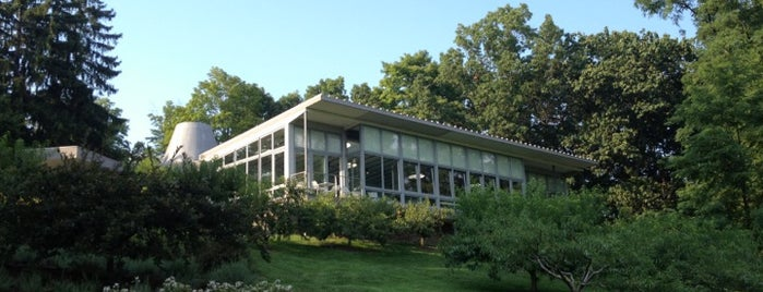 Buttermilk Falls Inn & Spa is one of Hudson Valley.