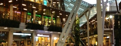 The Nine is one of Top Malls in BKK.