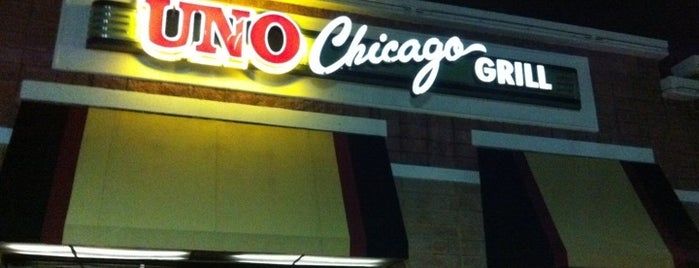 Uno Chicago Grill is one of SPS.