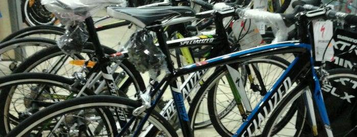 Build A Bike is one of Nanda's All Favorite♥♚.
