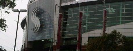 Pakuwon Mall is one of Sparkling Surabaya.
