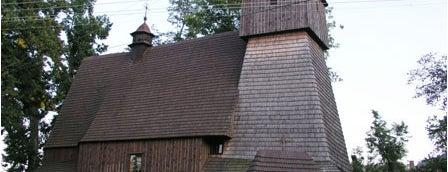 Kostol sv. Františka Assiského is one of UNESCO Slovakia - kultúrne/prírodné pamiatky.