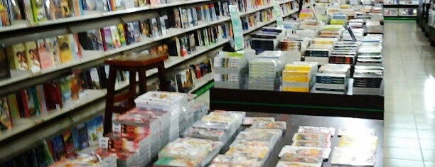 Petra Togamas is one of Buy books in all bookstore in Surabaya, Indonesia.