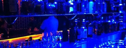 10 0 13 Jazz Pub is one of Distrito Federal - Comer, Beber.
