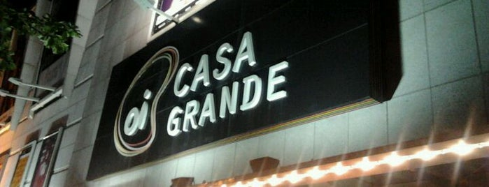 Teatro Oi Casa Grande is one of Favorite affordable date spots.