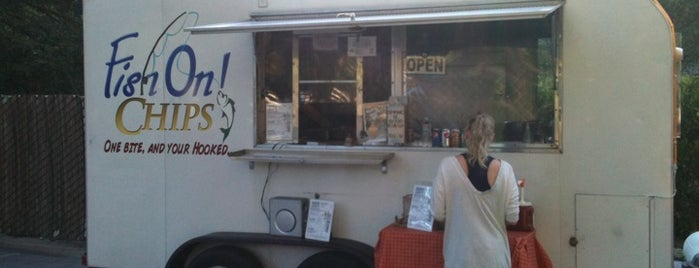 Food Truck Wednesday At Simi Winery is one of Wine Road Winery & Lodging Restaurants.