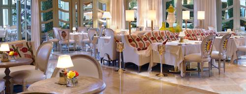 Wynn Las Vegas is one of Las Vegas Dining.