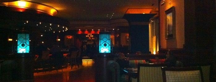 Bellini Bar is one of Cairo NightLife.