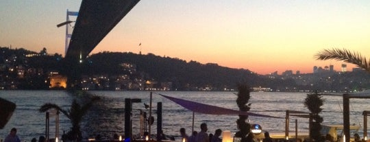 Lacivert Restaurant is one of Istanbul <3.