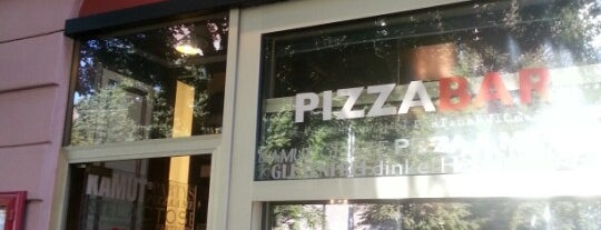 Pizzesco is one of Austria / Switzerland / Germany.