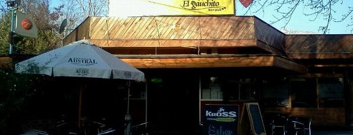 El Gauchito is one of Hamburguesas.