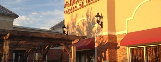 Fave rva restaurants for Anokha cuisine of india