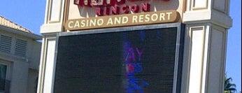 Harrah's Southern California Casino & Resort is one of Best Indian Casinos in Southern California.