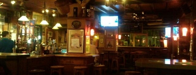 Charly O'Neill's Irish Pub is one of Top picks for Pubs.