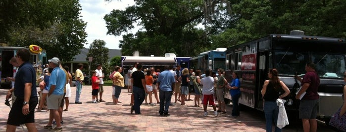 Food Truck Crave is one of FUN.