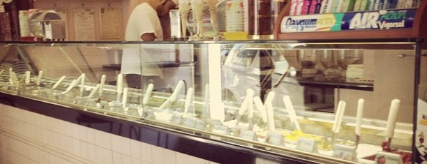 Gelateria Ermini is one of Top picks for Ice Cream Shops.