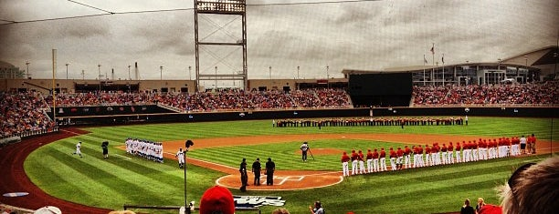 TD Ameritrade Park is one of Sporting Venues~Part 2....