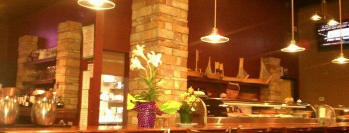 Maru Sushi & Korean Grill is one of Top 10 dinner spots in Omaha, NE.