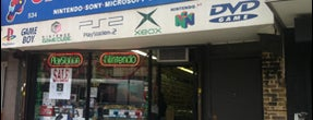 Game Champ is one of Best Retrogaming Shops.