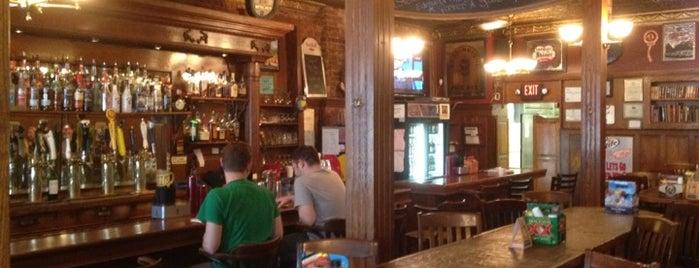 Jacoby's German Biergarten is one of Bars I've been to.