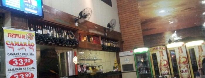 Surubim no Espeto is one of Bares e restaurantes BH.