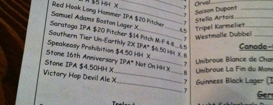 Hop Devil Grill is one of Craft beer around the world.