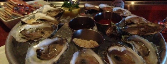 C&S Seafood and Oyster Bar is one of Eat/Drink Local.