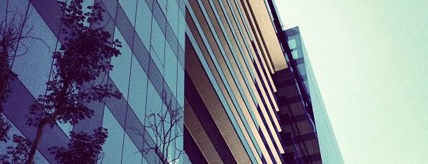 Avenida Brigadeiro Faria Lima is one of 100+ Programas Imperdíveis em São Paulo.