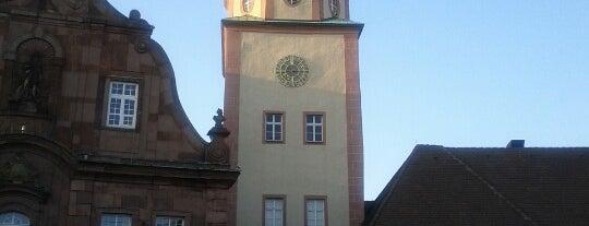 Schloss Ettlingen is one of Karlsruhe + trips.