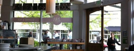 Zoka Coffee is one of Northwest Washington.