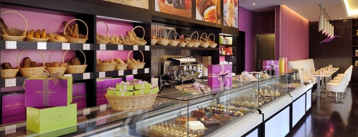 Pascal Tepper French Bakery - Meilleur Ouvrier de France is one of Must-visit Food in Dubai.