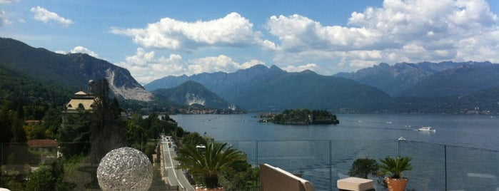 Sky Bar is one of Lago Maggiore.