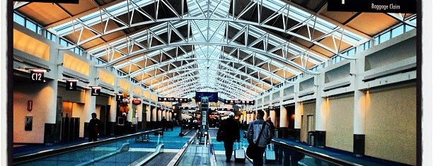 Portland International Airport (PDX) is one of Airports~Part 1....