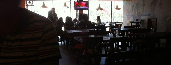 La Chingadera D.C. is one of Restaurantes Mexicanos!!!.