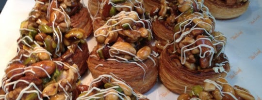 The Loaf Bakery & Bistro is one of แวะเที่ยว Kuala Lumpur, Malaysia (3).