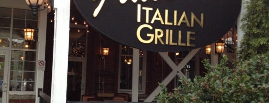 Fratello's Italian Grille is one of Taco tour 2012.