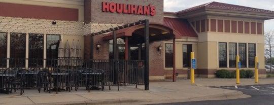 Houlihan's is one of MN Food/Restaurants.