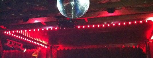 Spiderhouse Ballroom is one of Rad Venues.