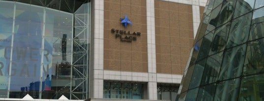 Sapporo Stellar Place is one of 楽.