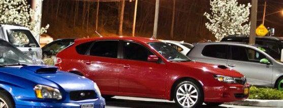 Mid-Hudson Subaru is one of favorite.